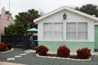 Daytona Beach Vacation Rentals - Daytona beach oceanfront house rentals