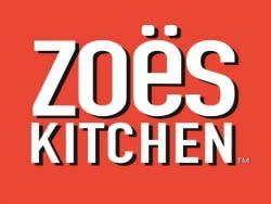 Zoe\'s Kitchen