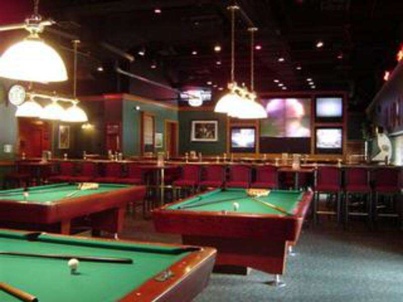 Fox And Hound Pool Tables
