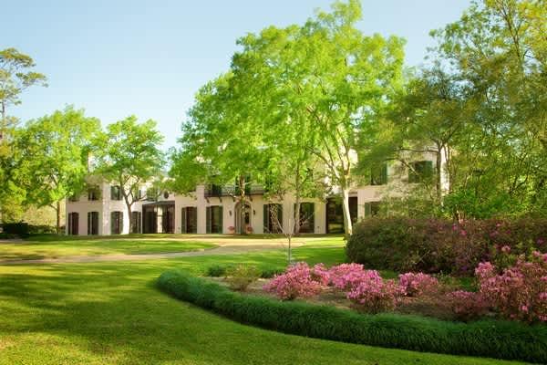 Bayou Bend Collection And Gardens Source · Bayou Bend