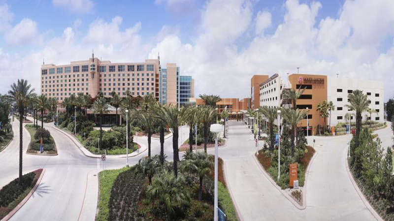 Superior Moody Gardens Hotel And Convention Center