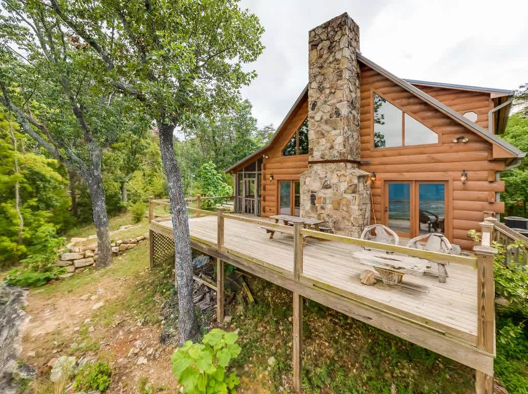 x att mountain chattanooga of rent cabins for top tn photo cabin rentals near