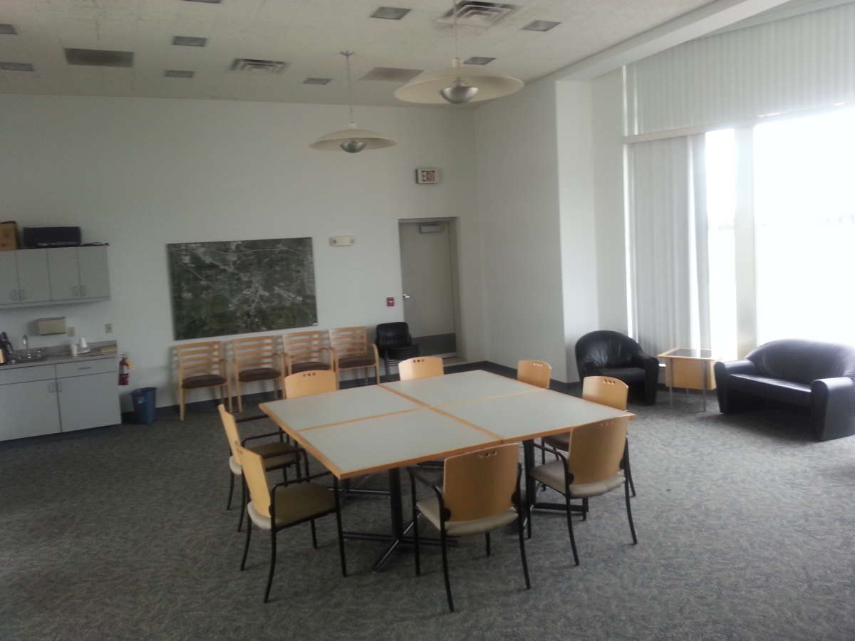 Merveilleux Conference Room