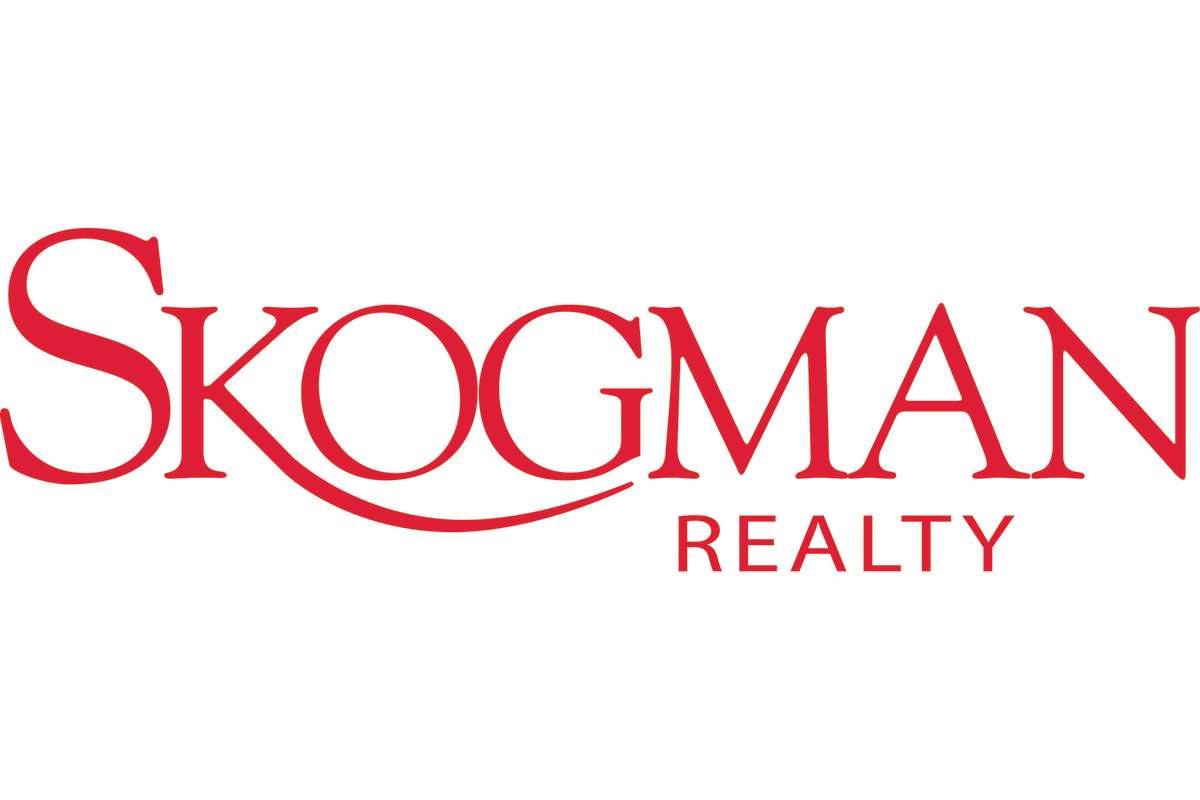 Image result for skogman realty logo