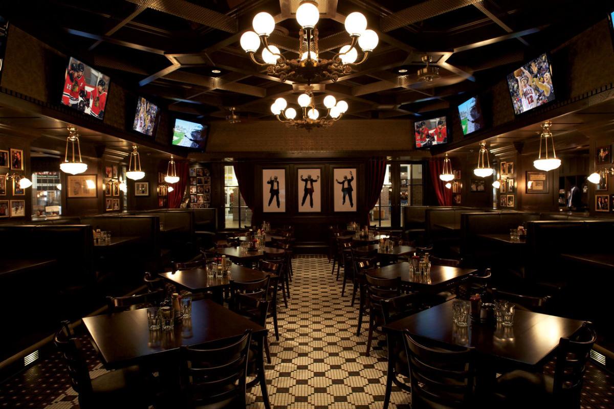 Harry Caray\'s Tavern, Navy Pier