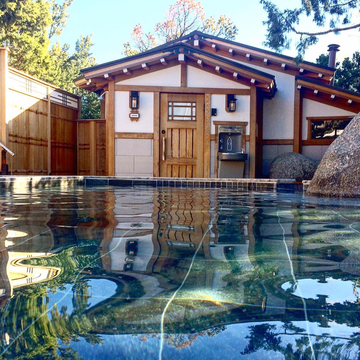 Ten Thousand Waves Japanese Health Spa & Resort