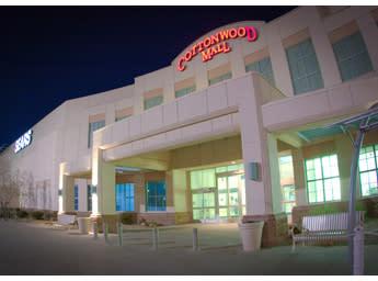 Build A Bear Cottonwood Mall Albuquerque