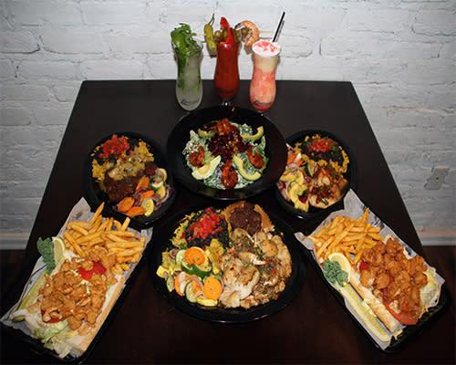 All You Can Eat Seafood Restaurants In Daytona Beach Fl