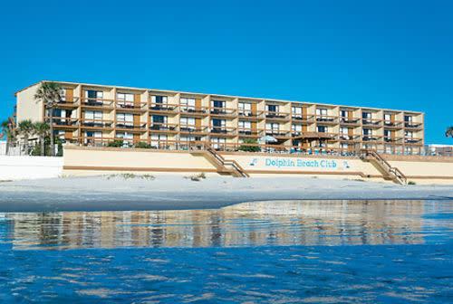 Pet Friendly Hotels Daytona Beach Shores Fl