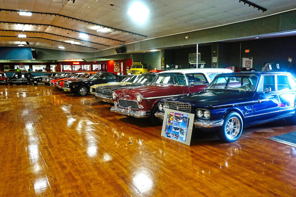 Car Rental Places In Daytona Beach Fl