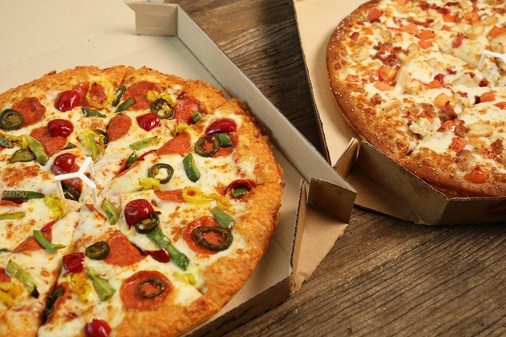 As America's first pizza chain, Pizza Hut has been making and delivering pizzas for more than 50 years. Operating in 90 countries worldwide, the company is dedicated to offering you exciting deals and great-tasting new menu which includes pizza, wings, sides, pasta, desserts, drinks and dipping sauces.