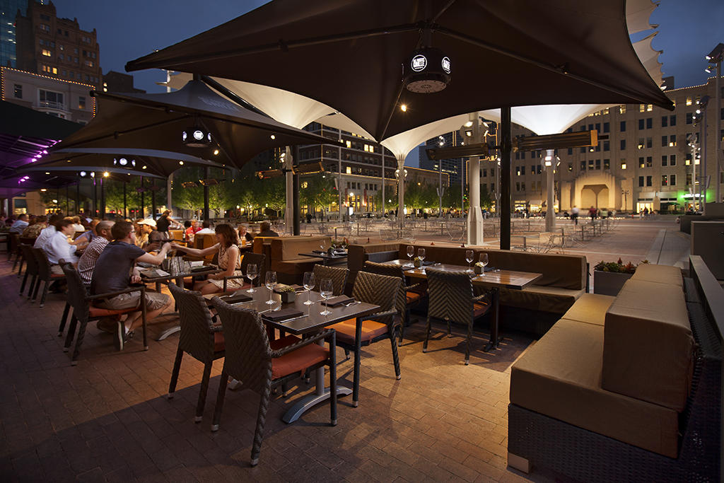 Restaurants In Frisco Tx With Private Rooms