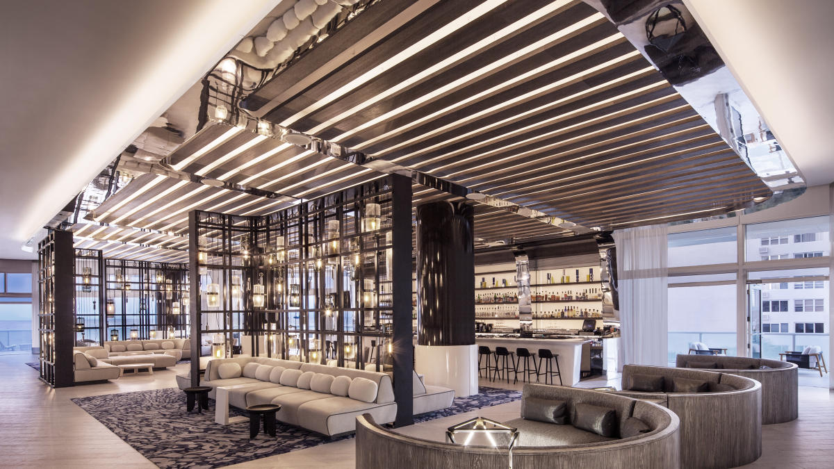 Charming Living Room Nightclub Ft Lauderdale Ideas. View Gallery. Neon Nights