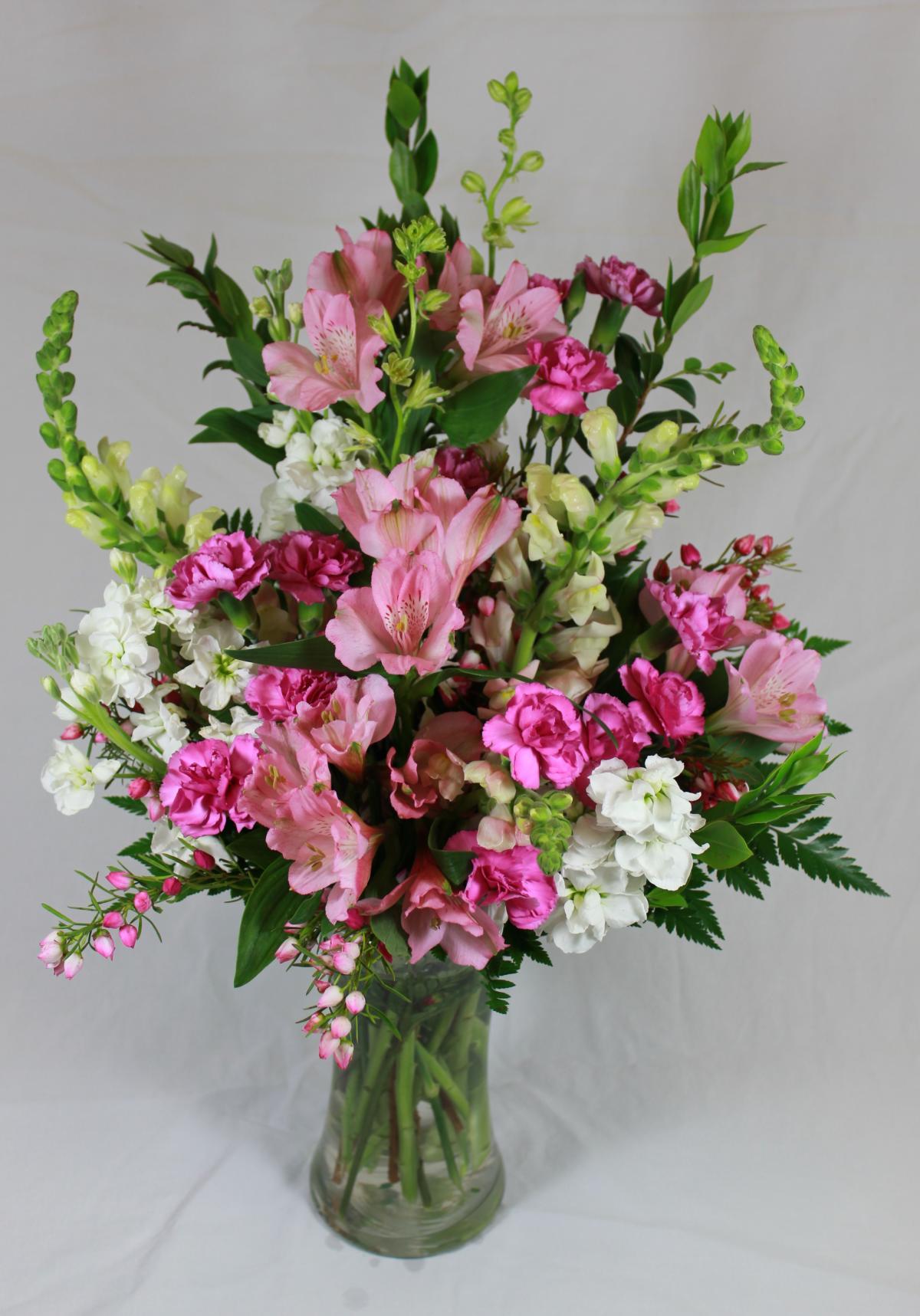 A courtyard florist izmirmasajfo