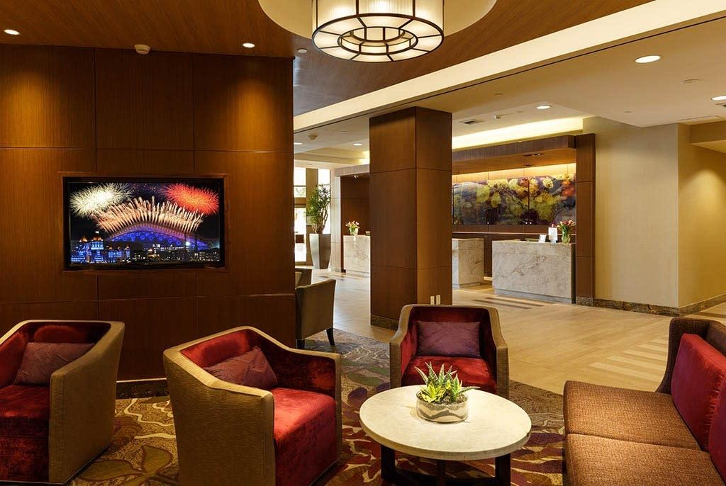 Doubletree Hotel Irvine Spectrum Irvine Ca 92618