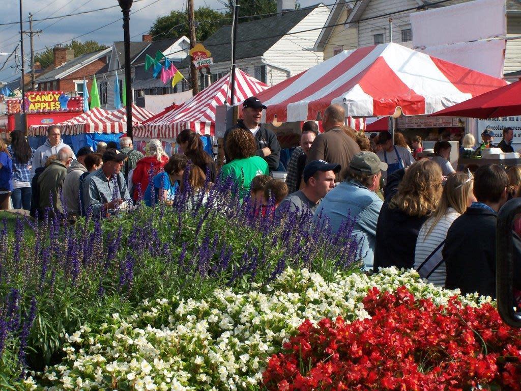 Festival Foods Mt Pleasant