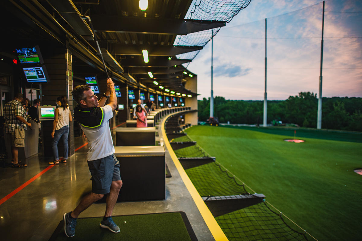 Outlets In Nj >> Topgolf