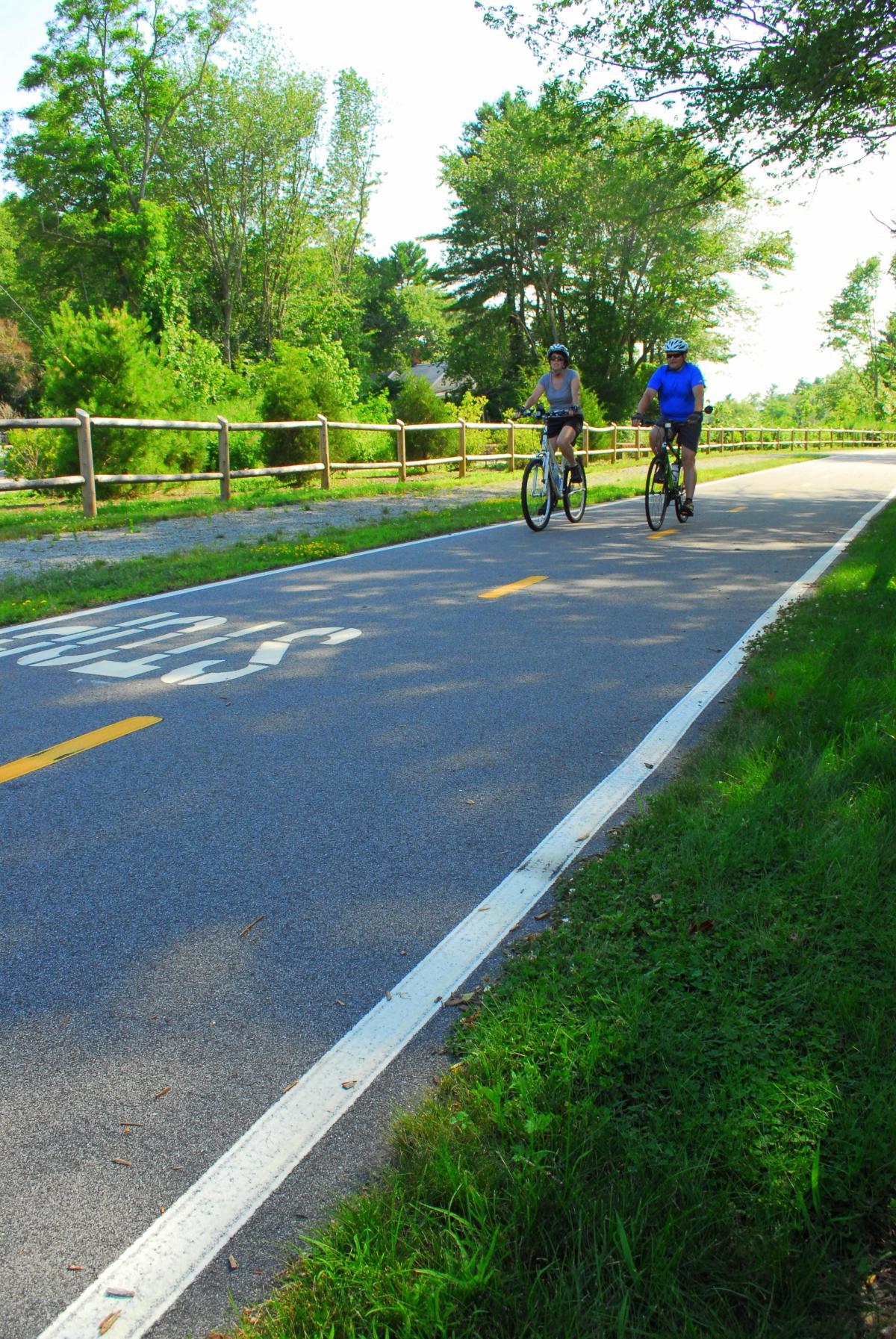 How Many Miles To West Warwick Rhode Island