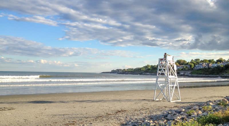 Beaches In Rhode Island Near Ct