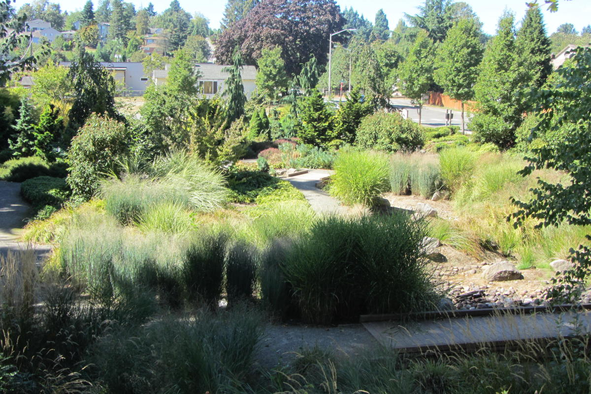 tukwila parks and recreation