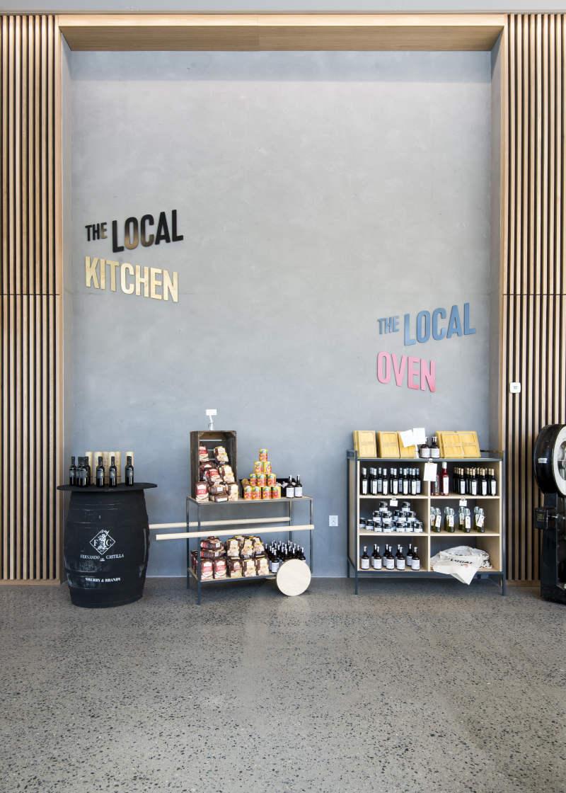 The Local - Fornebu