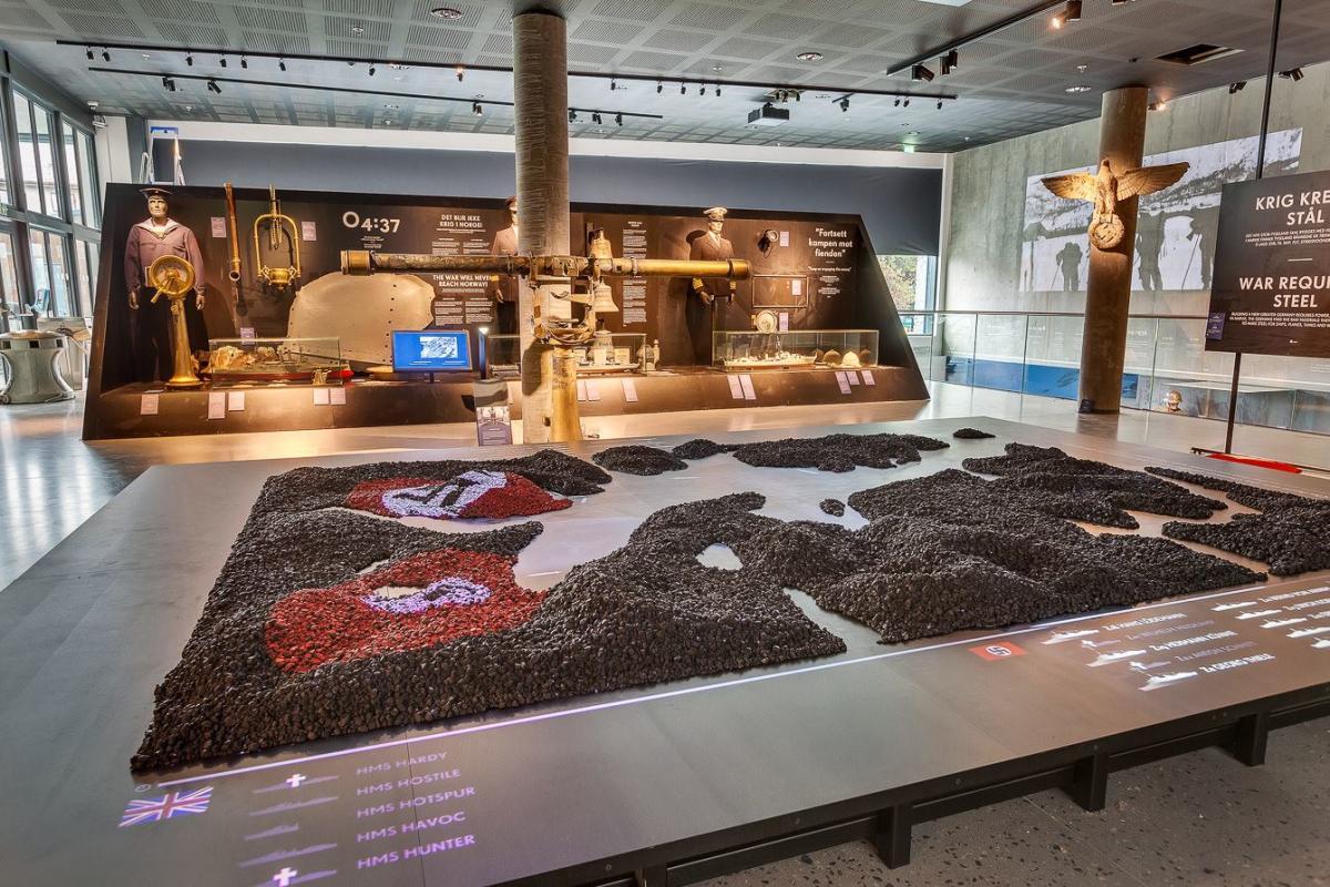 Narvik War Museum Guided Tour