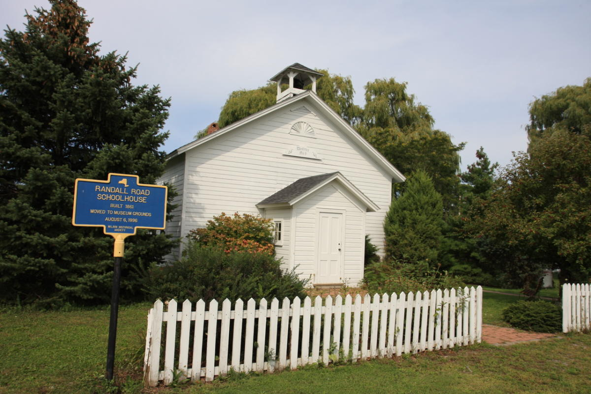 Wilson Historical Society And Museum
