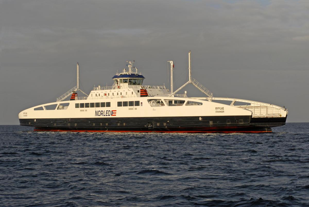 Book color line ferry - Book Color Line Ferry 43