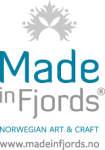 Logo Made in Fjords