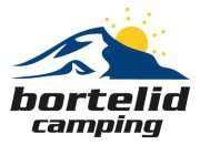 Bortelid Camping -Logo