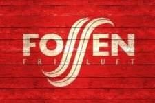 Fossen Friluft - liten logo