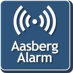 Aasberg Alarm logo