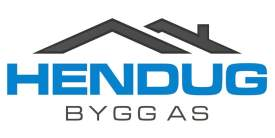 Hendug Bygg AS logo
