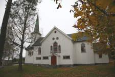 Båstad kirke