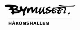 Håkonshallen - Bymuseet i Bergen logo