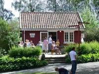 Folkenborg museum