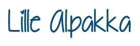 Lille Alpakka logo