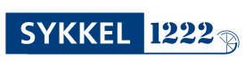 Sykkel 1222 logo
