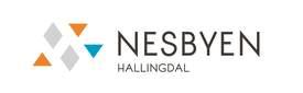 Nesbyen logo