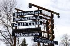 Beitostølen Hytter og Camping
