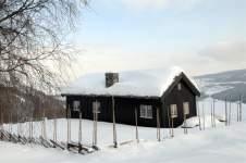 Hytte-Ål-Vinter