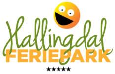 Hallingdal Feriepark logo