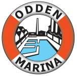 Odden Marina logo
