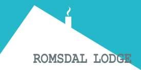 Romsdal Lodge Logo