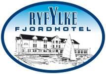 Logo Ryfylke Fjordhotell
