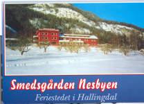 Smedsgarden logo