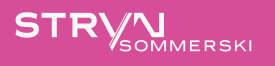 Stryn Sommerski logo