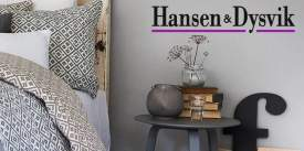 Hansen & Dysvik
