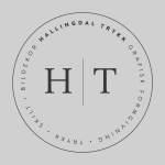 Hallingdal Trykk logo ny