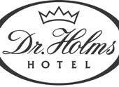 Dr. Holms Hotel hovedlogo